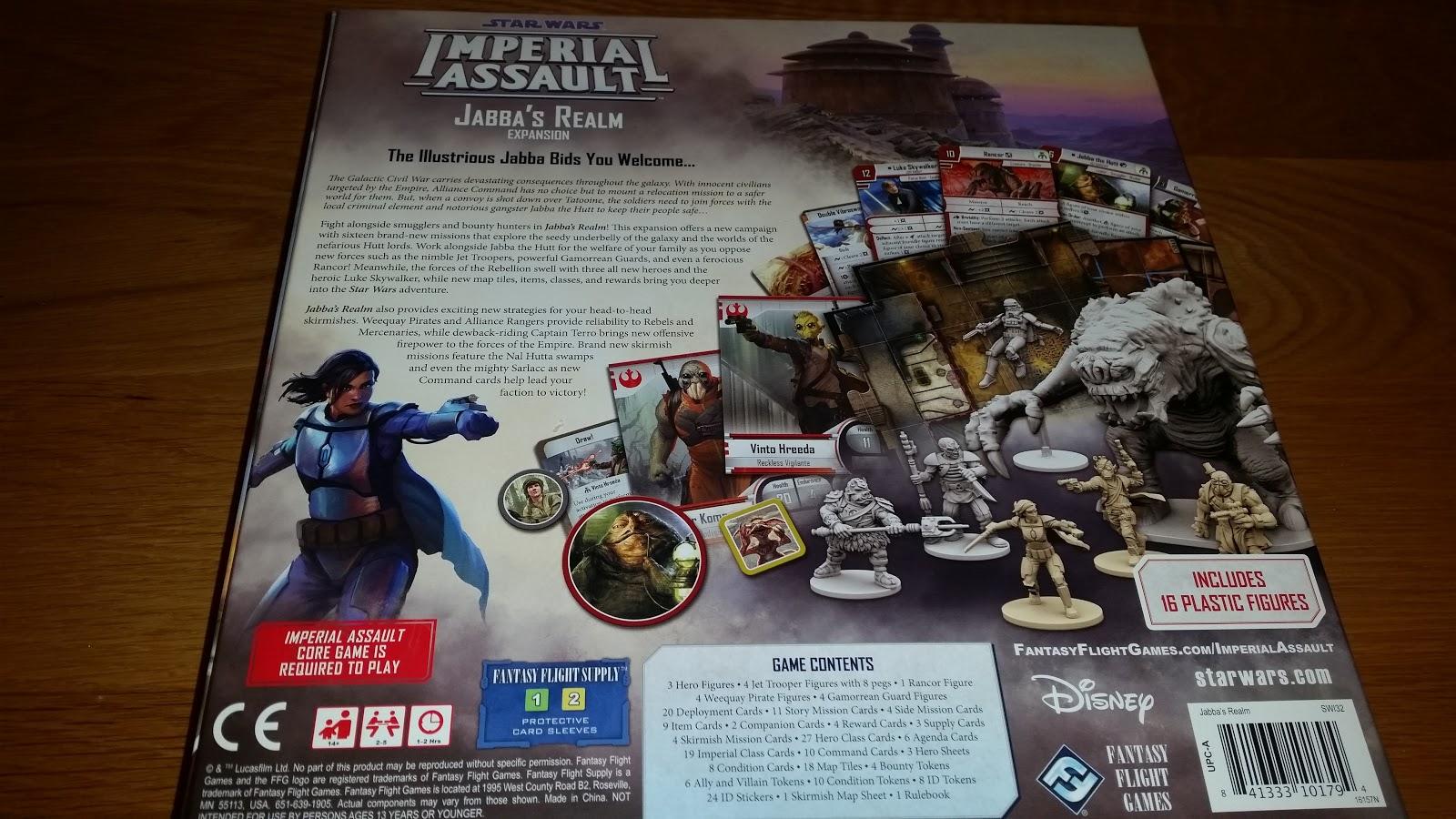 ONE 1 Gamorrean Guard Star Wars Battle Sarlacc/'s Pit Game replacement ORIGINAL