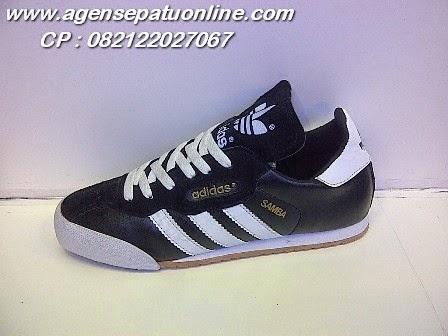 Sepatu Adidas Samba Super Toko Sepatu Online Jual Sepatu Murah