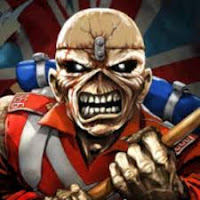 Download Game Iron Maiden Legacy of the Beast APK Android