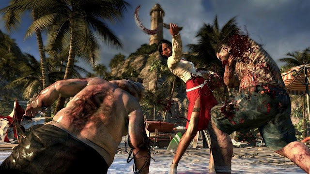 Dead Island Game of the Year Edition PC Full Version Screenshot 3