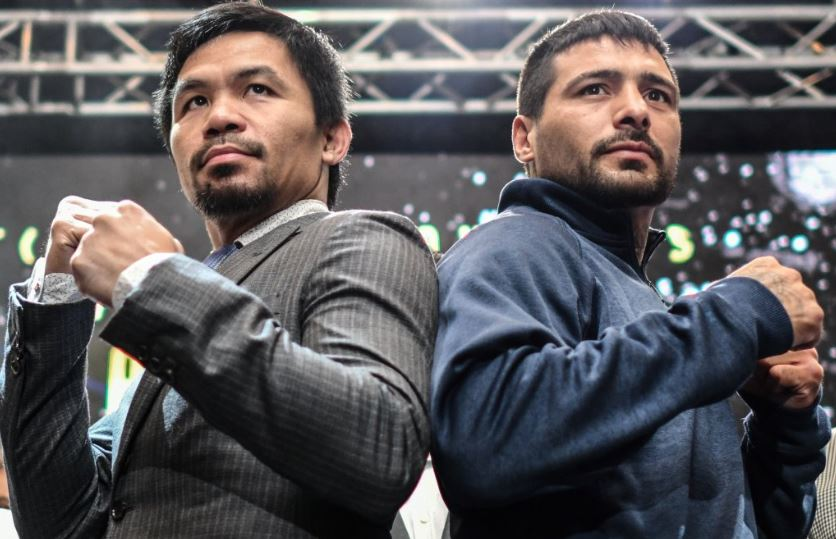 Pacquiao vs Matthysse fight: time, livestream, how to watch in the Philippines