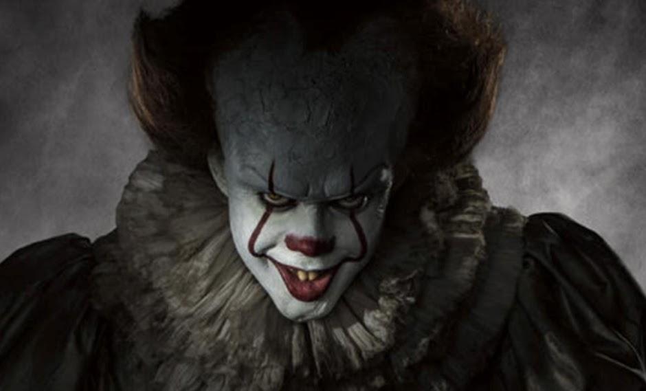 IT: A Coisa | Pennywise em imagens inéditas do remake de terror