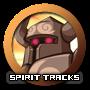Spirit Tracks