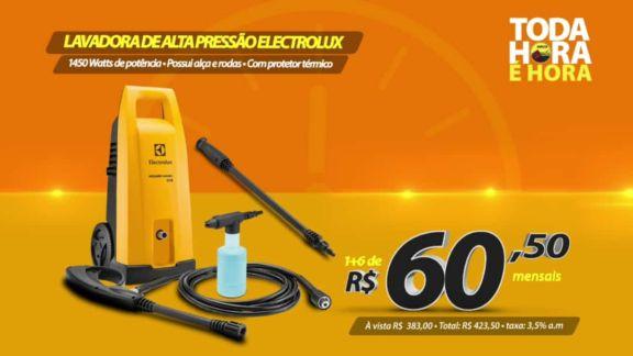 01b8dedcf O Piauí  Confira as ofertas da semana no Armazém Paraíba