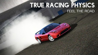 Assoluto Racing is the next evolution of mobile racing simulations Assoluto Racing v1.0.14 Unlimited Money Apk