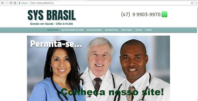 www.sysbrasil.org