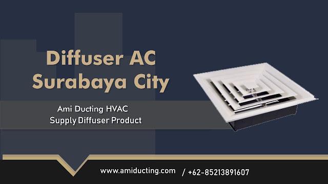 Diffuser AC Surabaya
