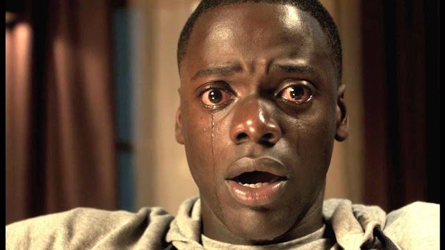 Corra! Piores Filmes de Terror de 2017