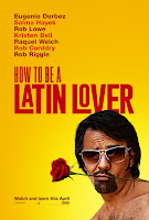 How to be a Latin Lover Movie Poster 1