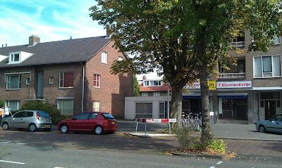 Rembrandtweg Amstelveen