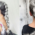 Silver long hairstyles!