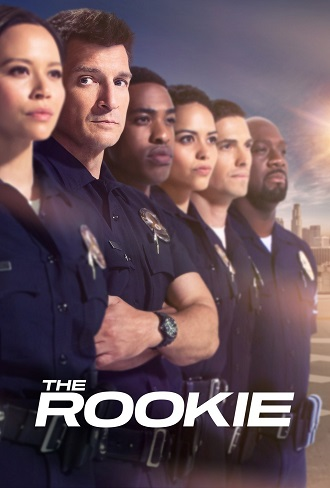 The Rookie Season 2 Complete Download 480p All Episode
