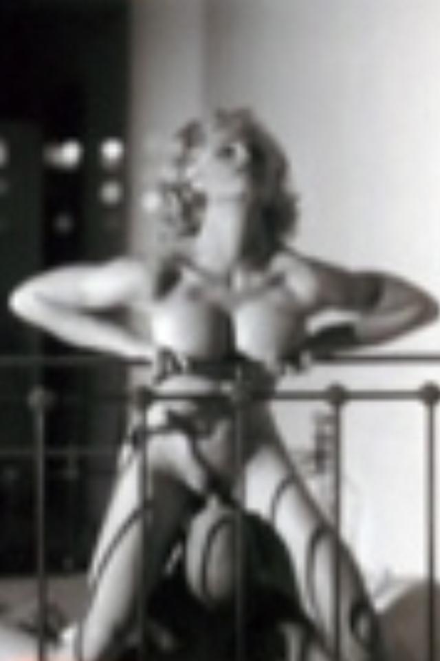Madonna Naked Book 56
