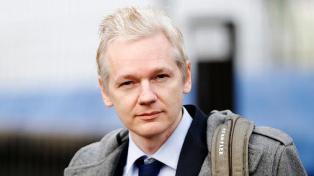 """Assange: """"El informe de la CIA sobre la injerencia rusa se diseñó para tener efecto político"""""""