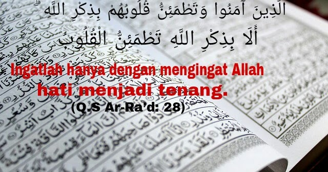 80 Kata Mutiara Dalam Al Quran Dan Artinya Sangat Menyentuh Ilmu Arab