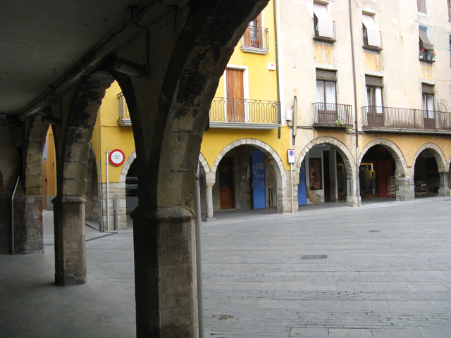 Sant Joan de les Abadesses, una visita guiada