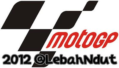Hasil Balap Juara Podium MotoGP Misano San Marino 2012
