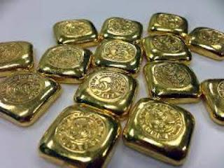 Investasi Emas Hanya Rp.5000,- Di Pegadaian Melalui Tabungan Emas