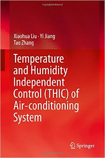 Temperature and Humidity Independent Control (THIC) of Air-conditioning System 2013th Edition