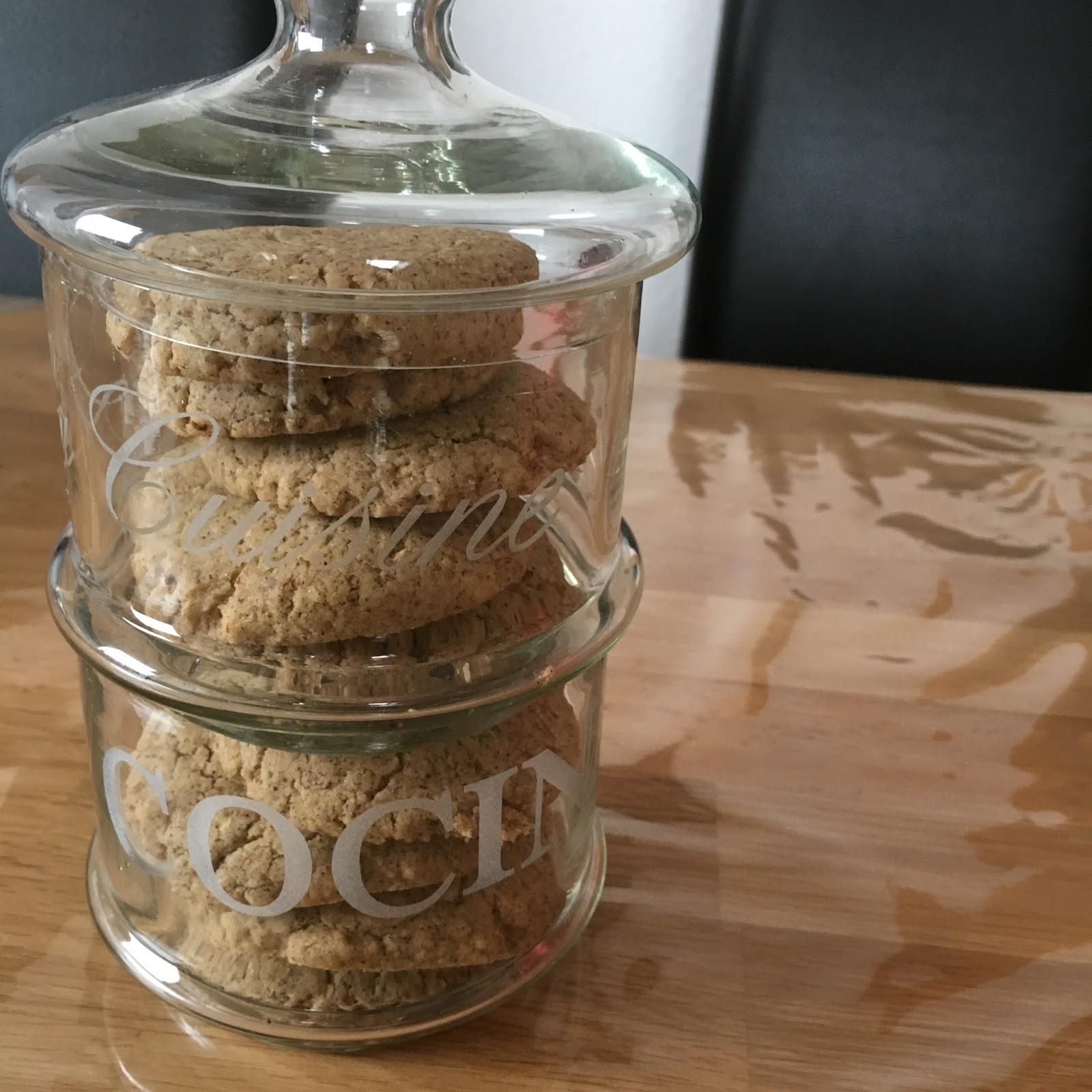 Hanf dinkel kekse rezept