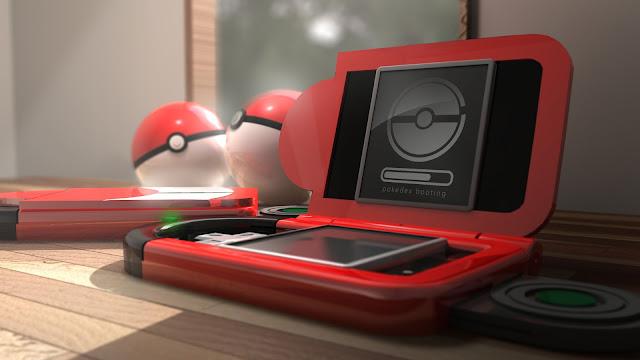 Rumor – RPG de Pokémon para este ano terá sistema de captura renovado e melhores gráficos já vistos na franquia