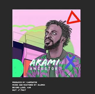 [Music] 9ice – Arami (Prod. Carpenter)