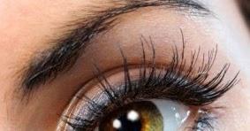 aloe szem szúrások