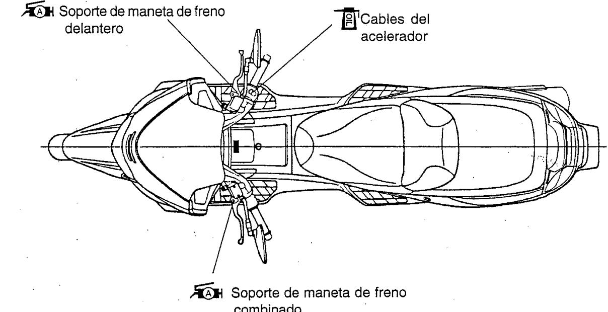 Mecánica Virtual: Manual de Mantenimiento de motos