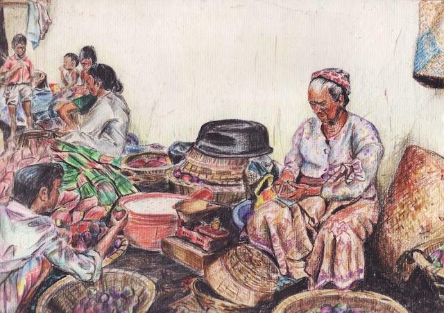 Di Pasar
