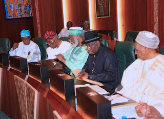 New Minimum Wage: N30,000 for federal, N27,000 for state workers
