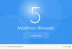 تحميل متصفح ماكثون Maxthon 2018 عربي مجانا