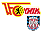 Union Berlin - FSV Frankfurt