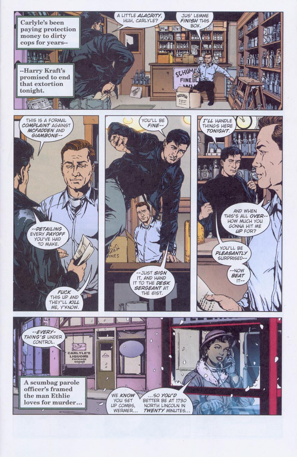 Read online American Century comic -  Issue #21 - 2