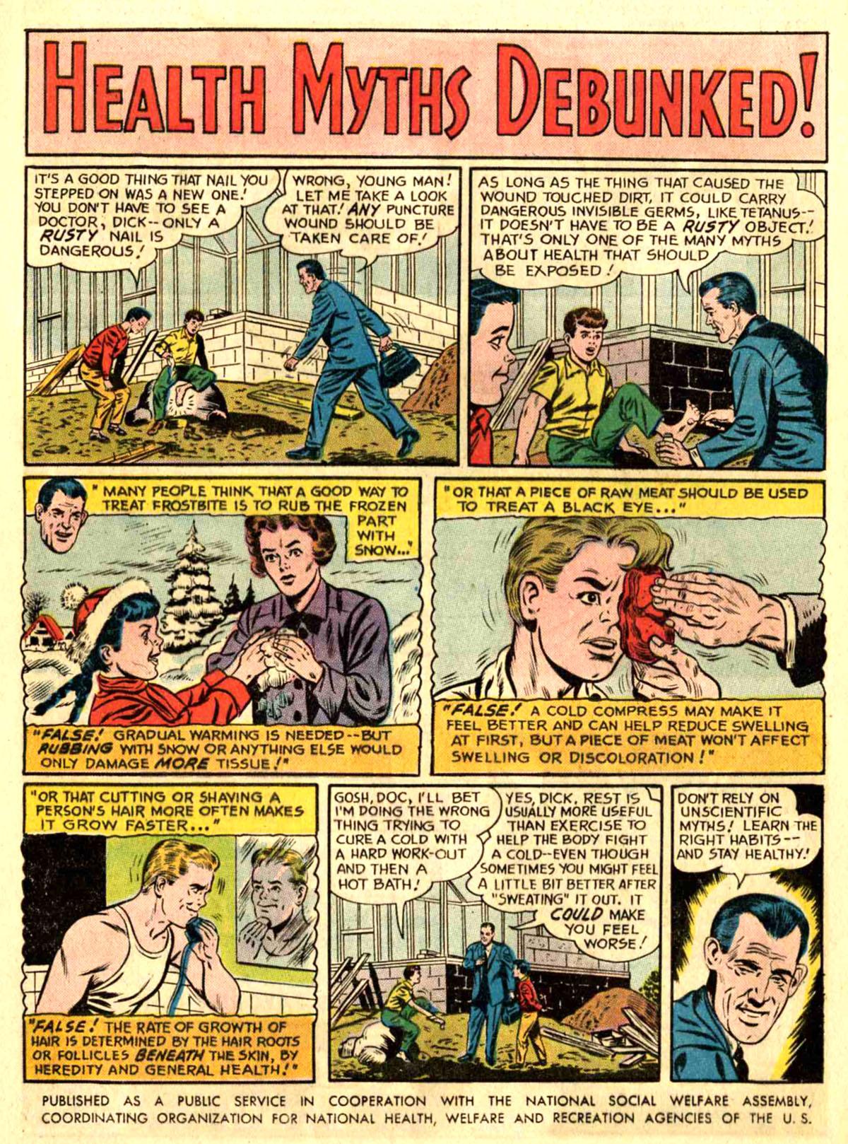 Detective Comics (1937) 309 Page 15