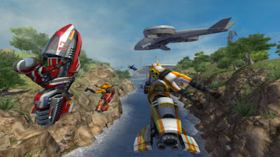 Riptide GP2 Free For PC