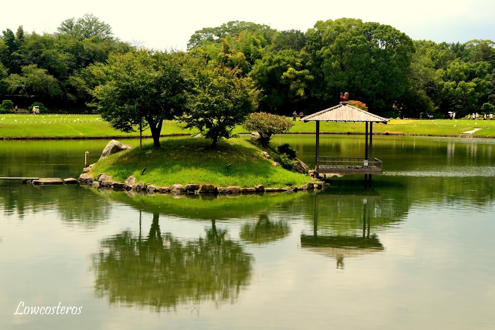 Lowcosteros 10 experiencias que no olvidaremos de jap n - Jardines de japon ...