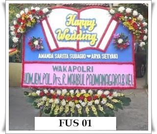 Toko Bunga Koja Jakarta Utara