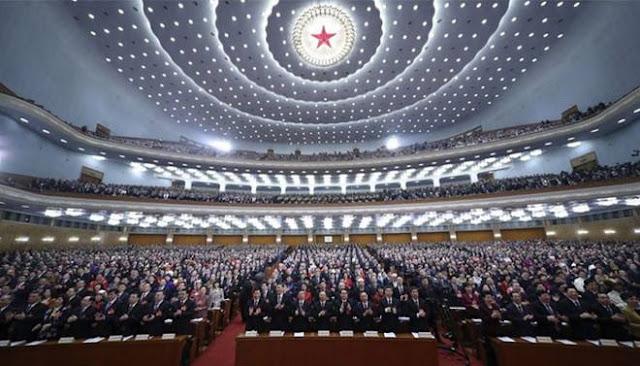 93 đại biểu Quốc hội Trung Quốc là tỷ phú USD