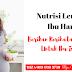 Set Hamil Shaklee - Vitamin Lengkap Dan Selamat Untuk Keperluan Nutrisi Ibu Hamil