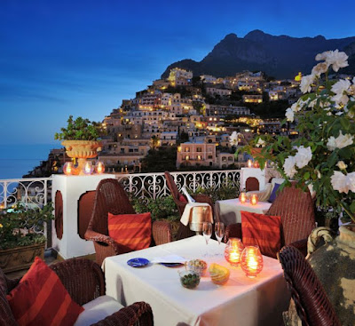 Le Sponda , Amalfi, Italia