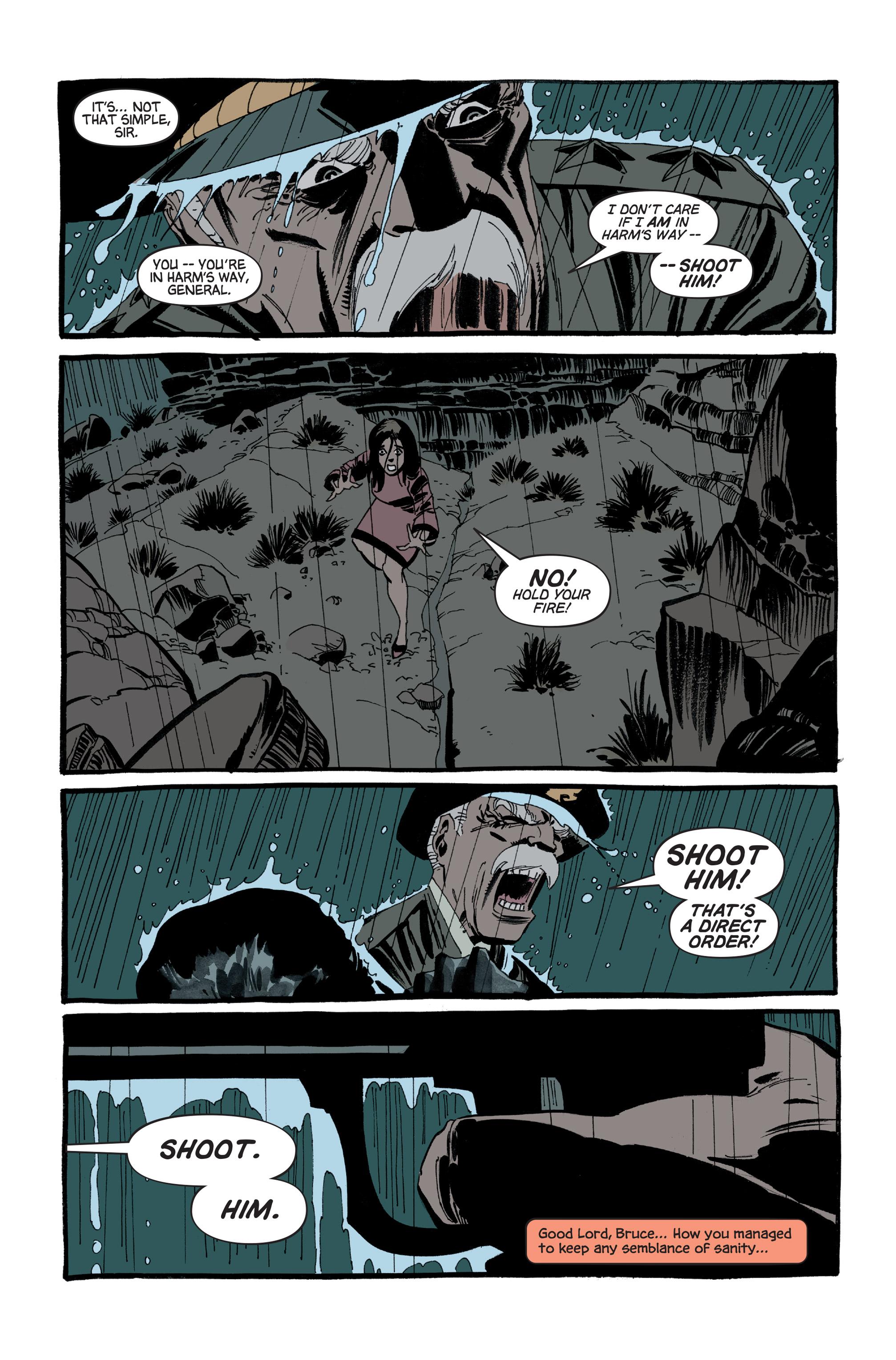 Read online Hulk: Gray comic -  Issue #6 - 11