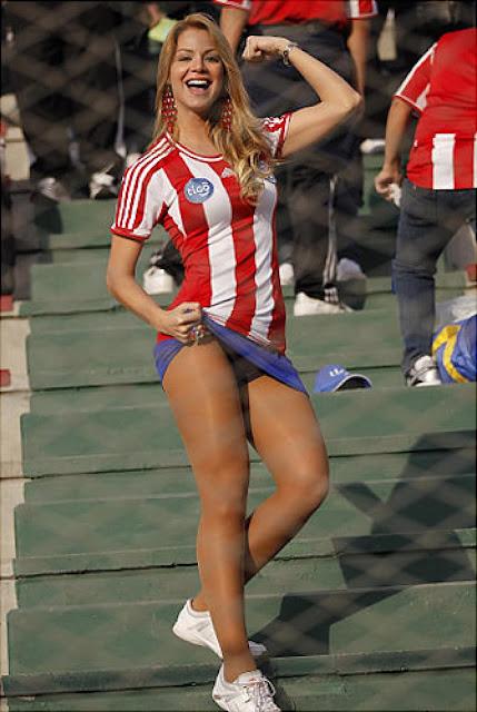 4. Paraguay