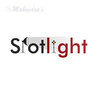 Spotlight : 12 - July - 03:00 PM