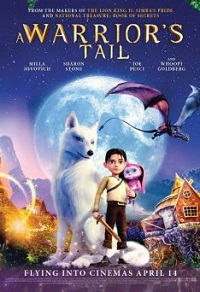 Watch A Warrior's Tail Online Free in HD