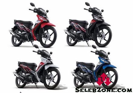Pasaran Harga Bekas Motor Honda Supra X 125 Terbaru