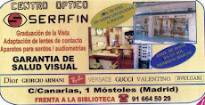 CENTRO OPTICO SERAFIN