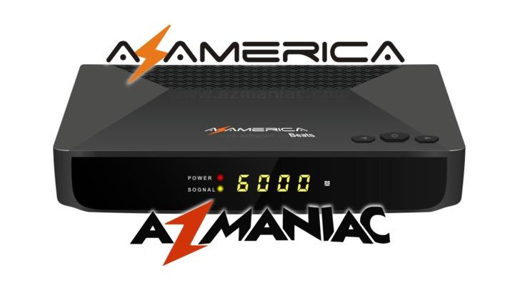 Azamérica Beats