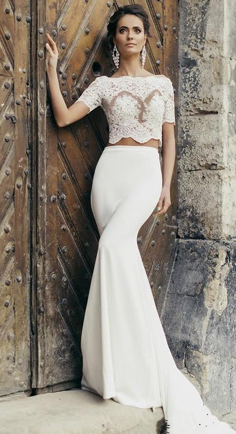 K'Mich Weddings - wedding separates - RDevine Fashion