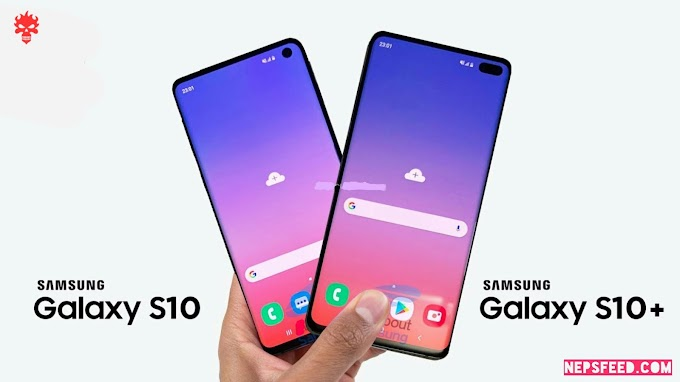 Samsung Galaxy S10 & S10+ Features-Prices