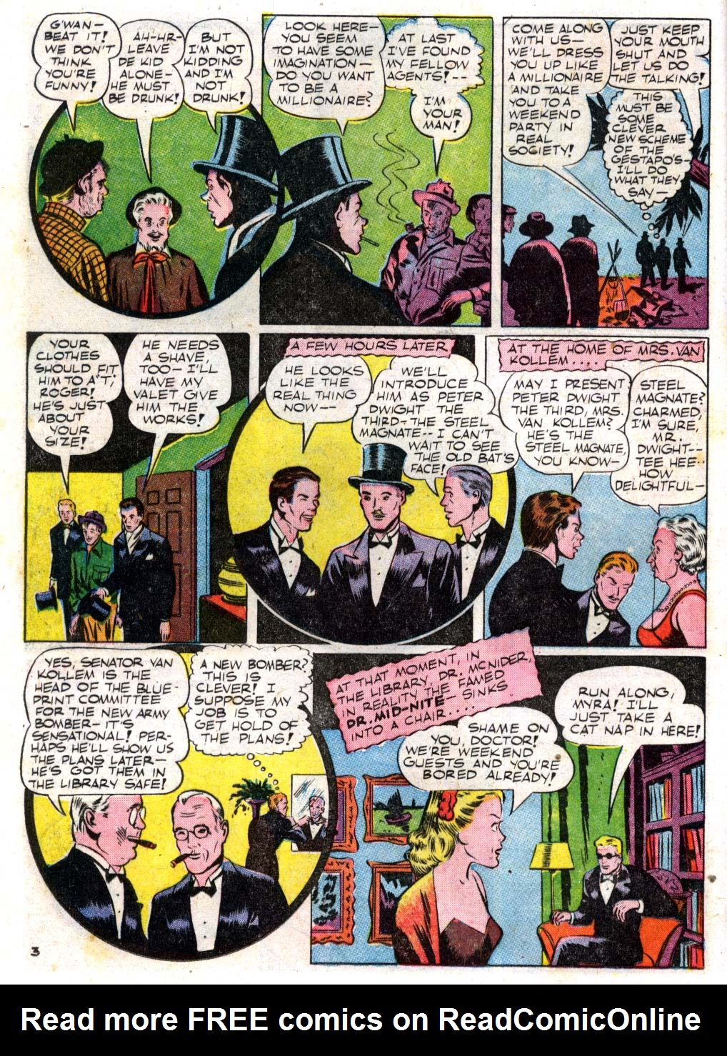 Read online All-American Comics (1939) comic -  Issue #53 - 28